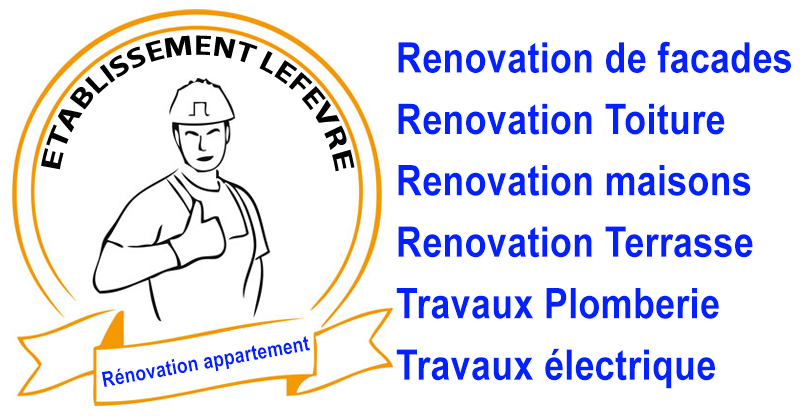Artisan travaux rénovation appartement carrelages salle de bain Paris