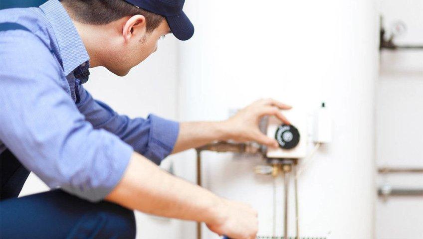 plombier reparation de fuite